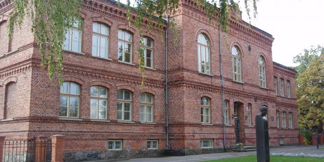 Pärnu Kuninga tänava põhikool