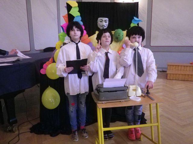 Playback Kuldne trio